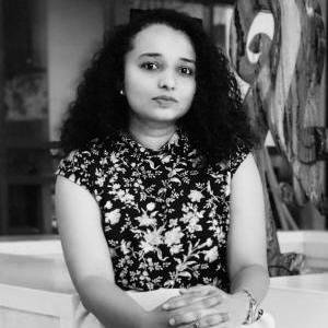 Sapna Shetti