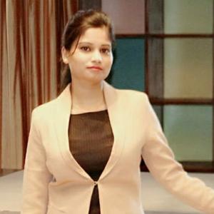 Priya Maddhesia