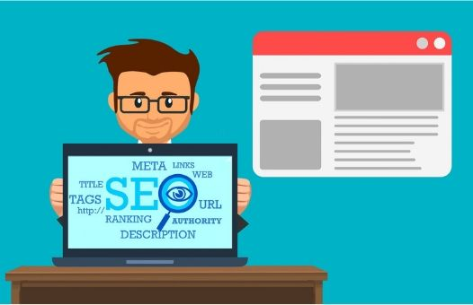 Image used in blog Top 10 SEO tools in 2019 published by Netilly's official blog