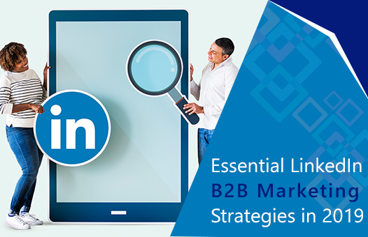 Essential LinkedIn B2B Marketing Strategies in 2019