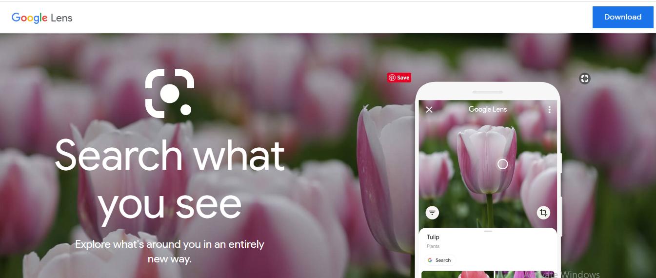 google lens| netilly blog