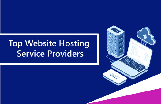 Top Website Hosting Service Provider