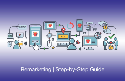 Remarketing | A Step-by-Step Guide