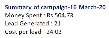 campaign-summary