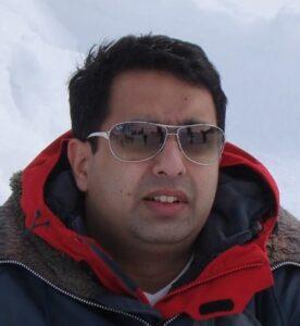 Dr. Abhishek Rohan