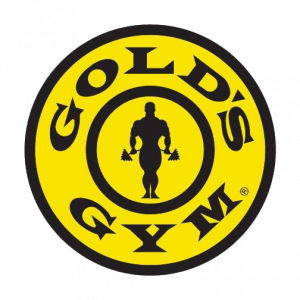 gold's gym-logo