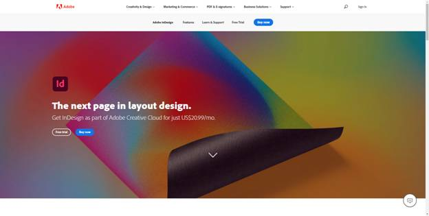 best software for graphics designers