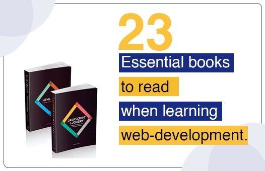 best books for web designers
