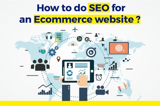 How to do SEO for an eCommerce website?