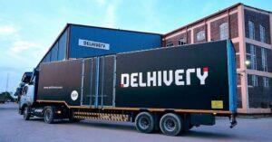 Delhivery-logistics-companies-in-India