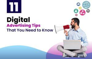 Digital Advertising Tips